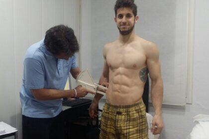mediciones antropometria