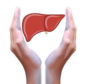 tendinitis hígado