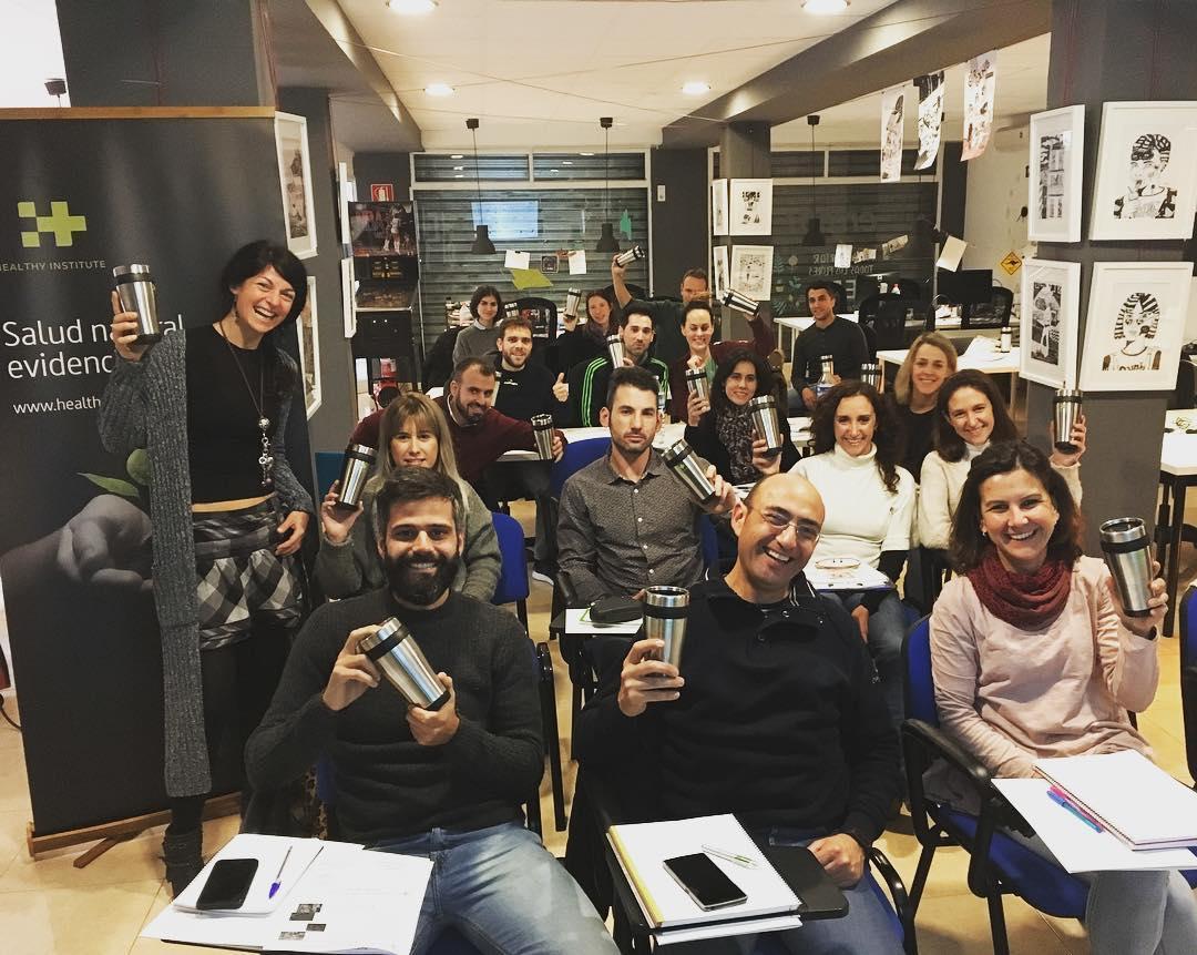 thermos Granada Bego enero 2018