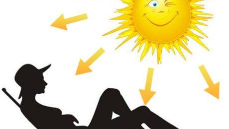 vitamina D y Sol