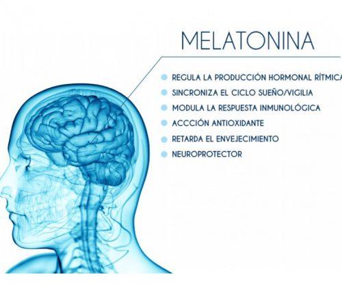 Melatonina y psiconeuroinmunología