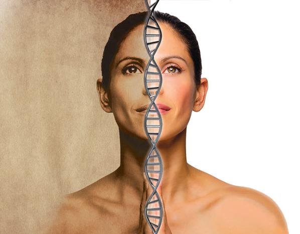 epigenética y genética depresión