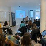 Llenazo en Madrid en la actualización en PNI clínica en embarazo y pediatría desde la psiconeuroinmunología