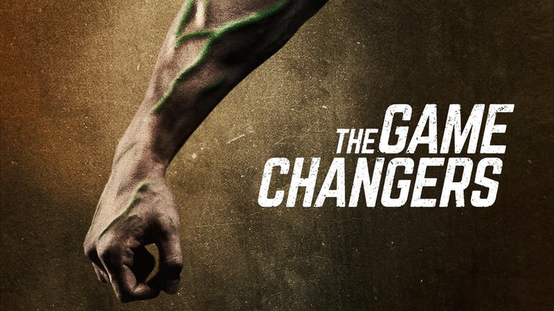The Game Changers III