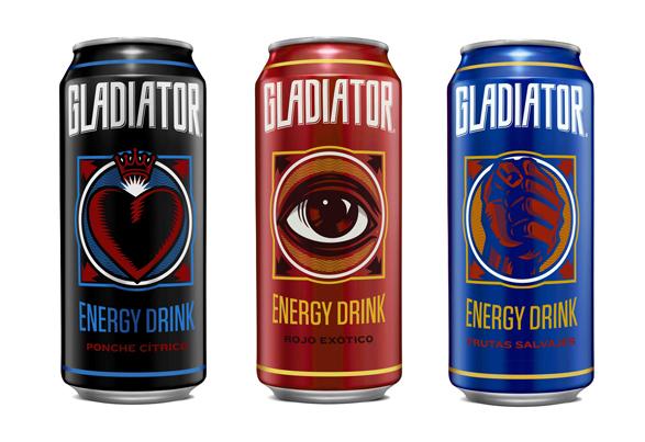 Vamos, que lo único que sacamos en claro s que los gladiadores tomaban bebidas energéticas