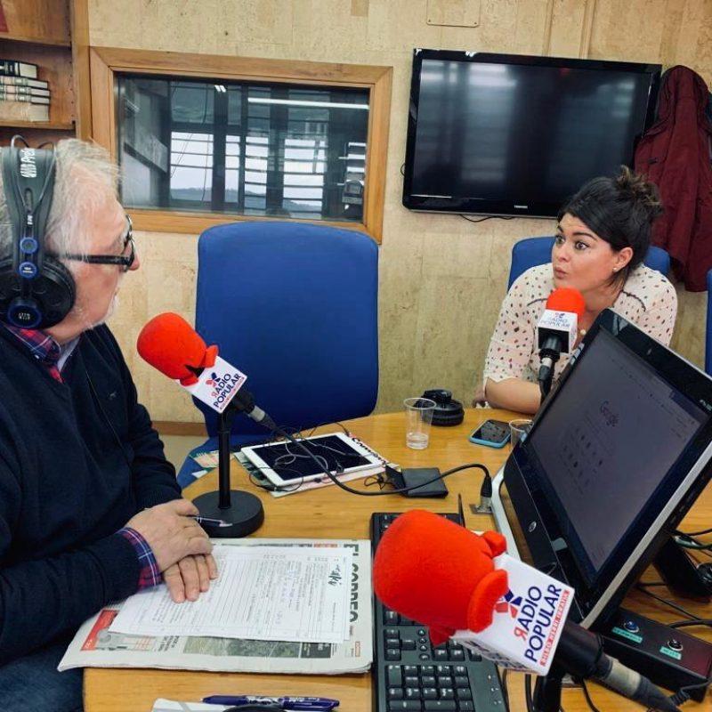 Bea radio enfermedad autoinmune
