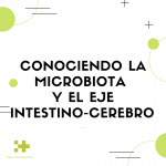 microbiota y eje intestino