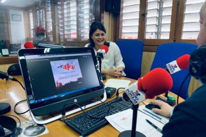 Bea radio enero 2020