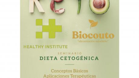 Curso online sobre dieta cetogénica