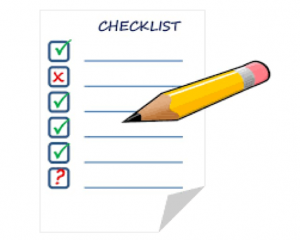 checklist pacientes pnic