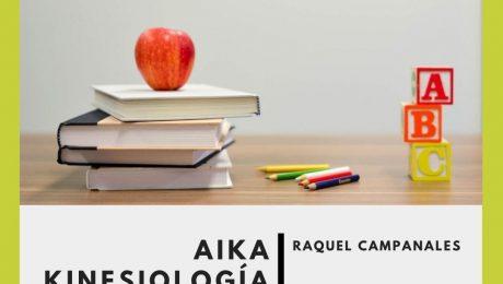 Sede Barcelona Aika Kinesiología formación Psiconeuroinmunología Clínica Healthy Institute