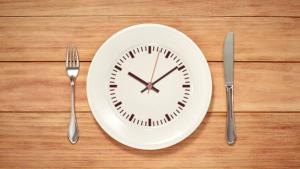 Existen diferentes formas de practicar los ayunos, en función de las horas de ingesta de comida