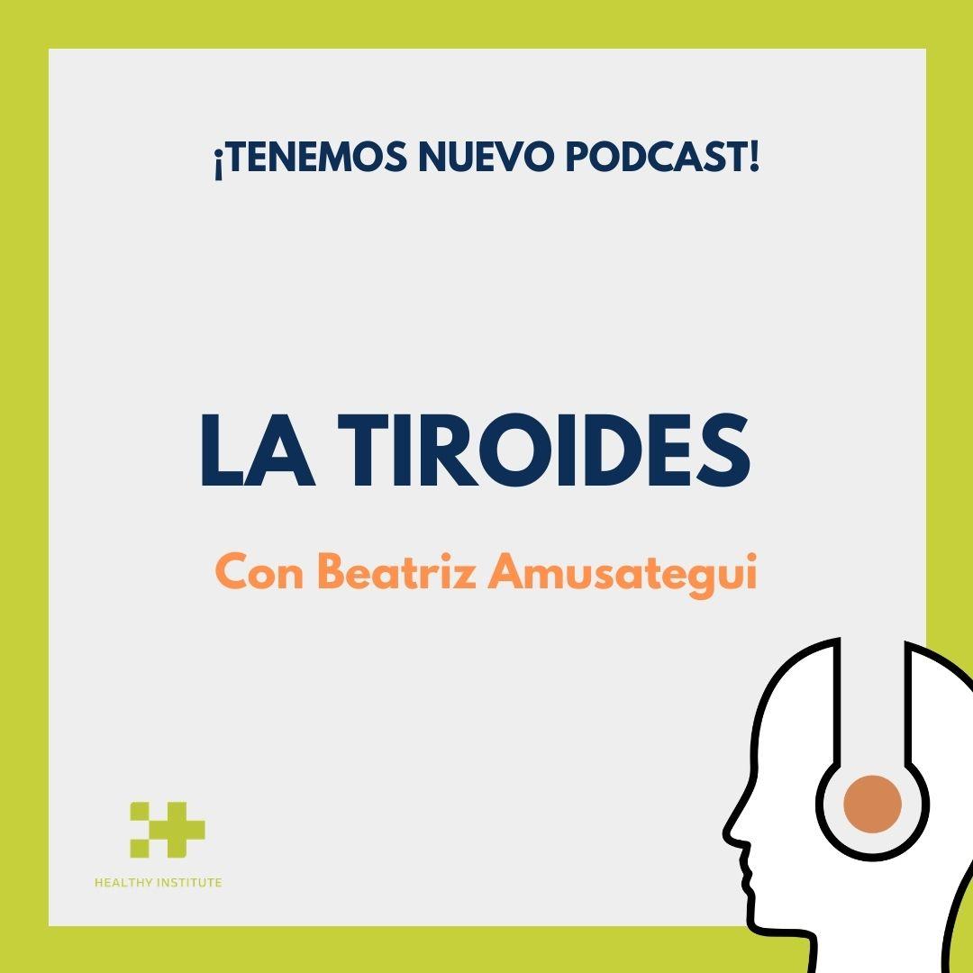 Podcast tiroides